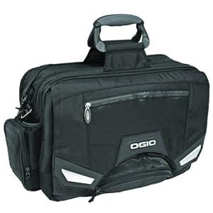 OGIO Boss Messenger Bag (Black)