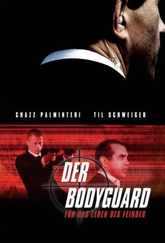 Body Armour / Бронежилет (2007)