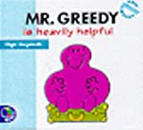 Roger Hargreaves Mr. Greedy is Heavily Helpful (Mr. Men New Story Library)