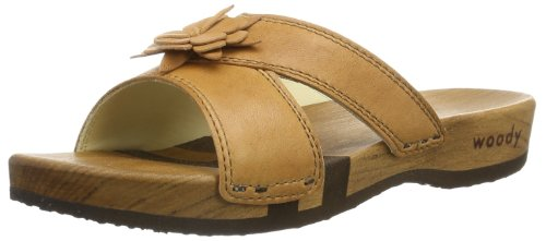 Woody Anika 13221/85 Damen Clogs