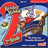 Reader Rabbit 2nd Grade Mis-cheese-ious Dreamship Adventures