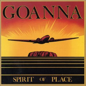 Spirit of Place artwork