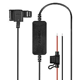 Garmin VIRB X/XE Rugged 10M Power Cable