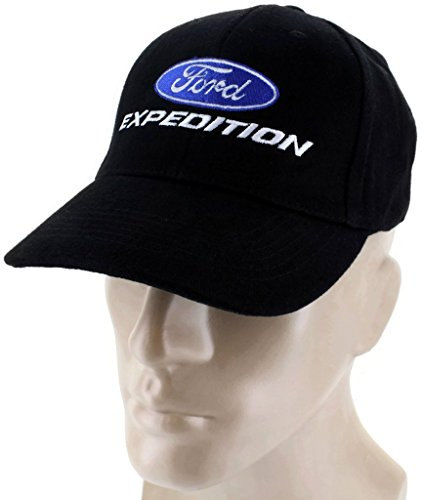 dantegts-ford-expedition-noir-casquette-trucker-casquette-snapback-hat-xlt-king-ranch-platine