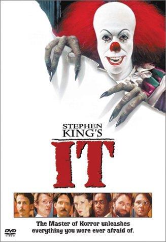 It [Reino Unido] [DVD]