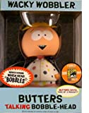 FUNKO South Park Talking Butters 2008 Limited Edition Bobble-head Wacky Wobbler SDCC