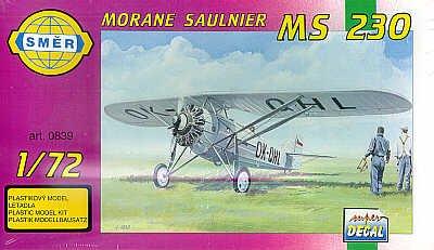 Morane Saulnier MS230