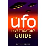 THE UFO INVESTIGATOR'S GUIDEby DAVID COOMER