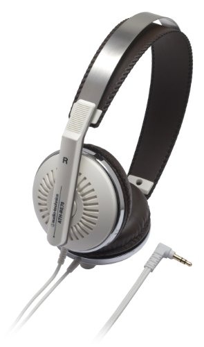 AudioTechnica ATH-RE70 Headphones