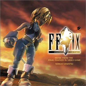 Music From The Final Fantasy IX