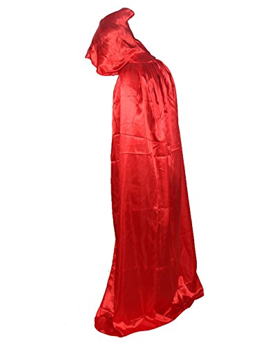 Ocath (Mystical Sorceress Costume)