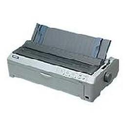 Epson America C11C526001 9 Pin Impact Dot Printer