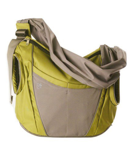 Daddy&Co Slide Diaper Bag - 1