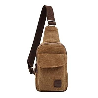 Sac banane poitrine sac bandoulière sac de voyage sac de sport sac de randonné et camping YunNasi
