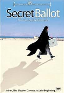 Secret Ballot (Sous-titres français) [Import]