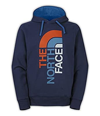 The North Face Men's Trivert Pullover Hoodie - New Fit