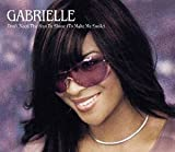 Gabrielle Don't Need the Sun to ...1st