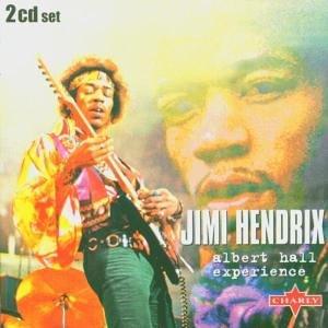 Jimi Hendrix - Albert Hall Experience (2) - Zortam Music