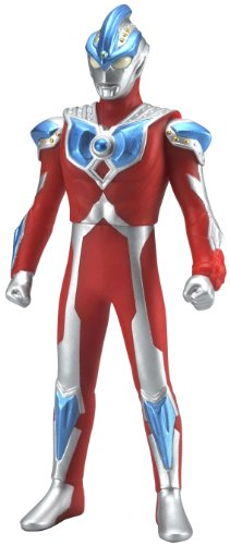 Ultra Hero 500 series #29: ULTRAMAN GINGA STRIUM - 1