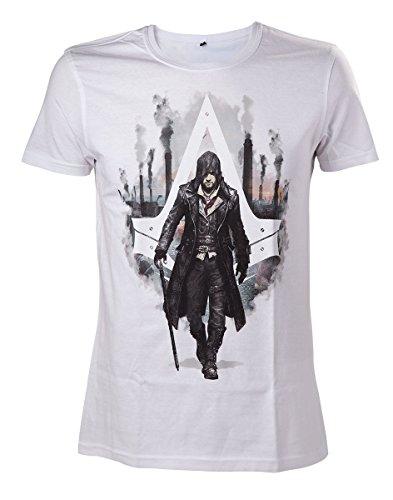 assassins-creed-syndicate-white-jacob-frye-t-shirt-size-medium-electronic-games