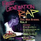 echange, troc Various Artists - First Generation Rap 1