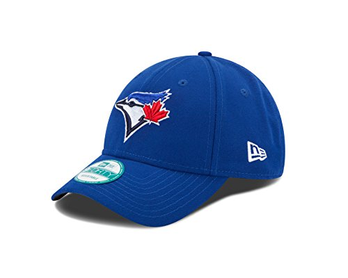 MLB Toronto Blue Jays Youth The League 9Forty Adjustable Cap, One Size, Blue (Toronto Cap compare prices)