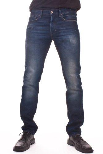 Polo Ralph Lauren men's Jeans Darkblue 4861978SPCJ, Größe:W30/L34