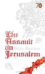 The Assault on Jerusalem