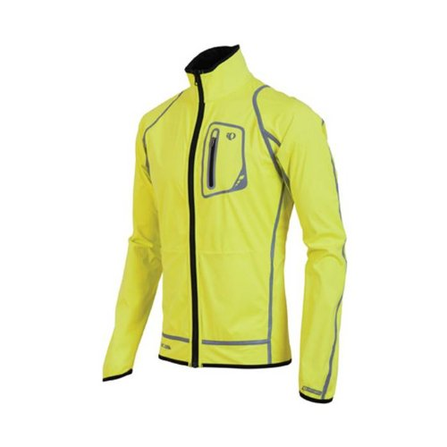 Buy Low Price Pearl Izumi Men's Fly Reverse Jacket (12131205429L)