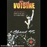 Roch Voisine : Chaud 95 (2004) - DVD