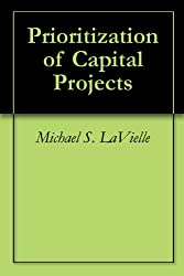 Prioritization of Capital Projects