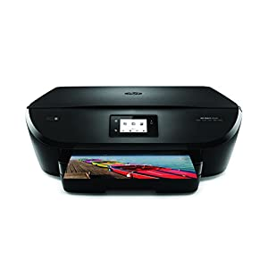 HP ENVY 5540 All-in-One Printer , Inkjet Printer
