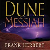 Hörbuch Dune Messiah