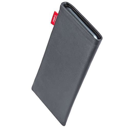 fitBAG Beat Gray custom tailored sleeve for Apple iPhone 3G. Fine nappa leather pouch with integrated microfibre lining for display cleaning coupon codes 2016