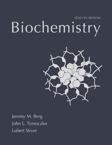 Biochemistry, Seventh Edition