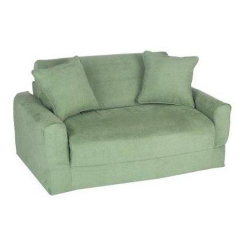 Double Sleeper Chair 7342