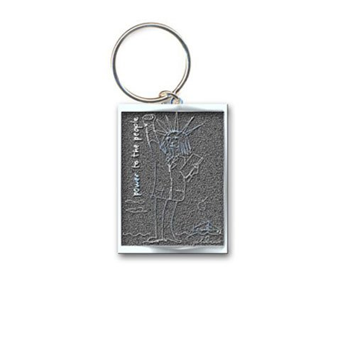 John Lennon - Keyring Power To The People (in One Size)