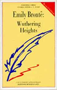 miriam allott wuthering heights a selection of critical essays Critical essays on emily bronte the themes of wuthering heights 33 edward chitham bronte in 1845 48 juliet barker miriam allott.