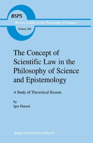 the-concept-of-scientific-law-in-the-philosophy-of-science-and-epistemology-a-study-of-theoretical-r