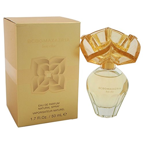 BCBG Bon Chic Eau de Parfum Spray 1.7 oz by Unknown