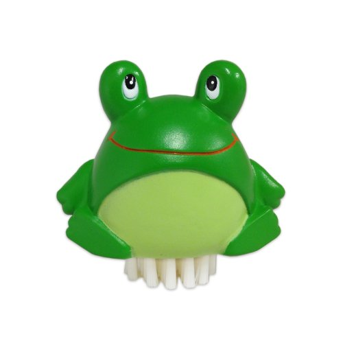 toysmith-scrub-a-dub-nail-brush-frog