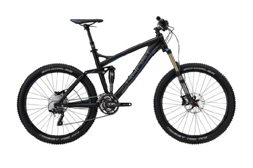 Ghost MTB AMR Plus 7500 black/grey/blue