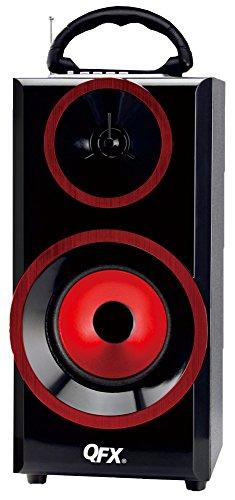 QFX Bluetooth Radios
