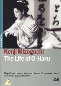 The Life of O-Haru (Saikaku ichidai onna) [Region 2]