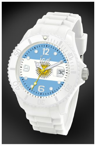 Argentina Flag Limited Edition Watch