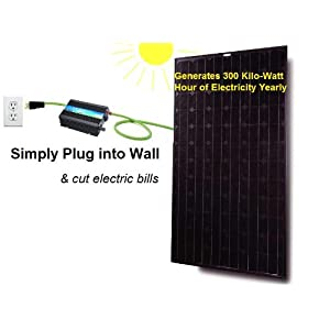 Where Can You Buy Ensupra ReadyMade Solar Energy Kit 500 ...