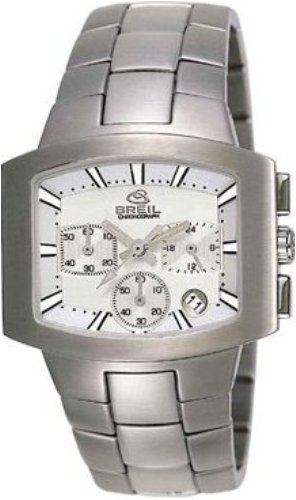 Breil 2519740697 Gents 'Style' Chronograph Bracelet Watch