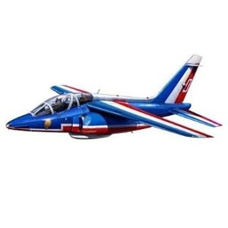 Revell - 64014 - Maquette - Model Set Alpha Jet Patrouille
