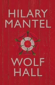 Cover of &quot;Wolf Hall&quot;