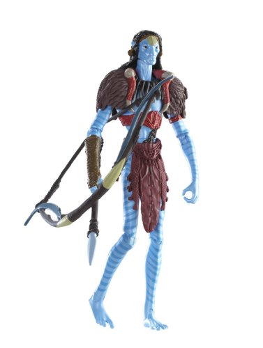 Buy Low Price Mattel James Cameron's Avatar Na'vi Eytukan Action Figure (B002SNA980)